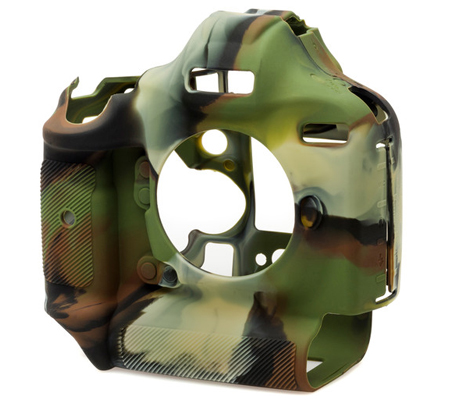 Easy Cover for Canon EOS 1DX Mark II/1DX Camouflage