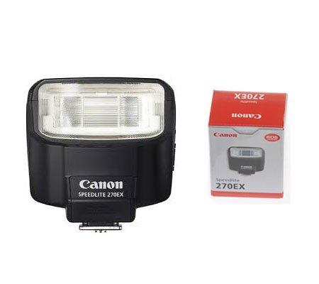 :::USED::: Canon Speedlite 270EX  (Mint) Kode 137
