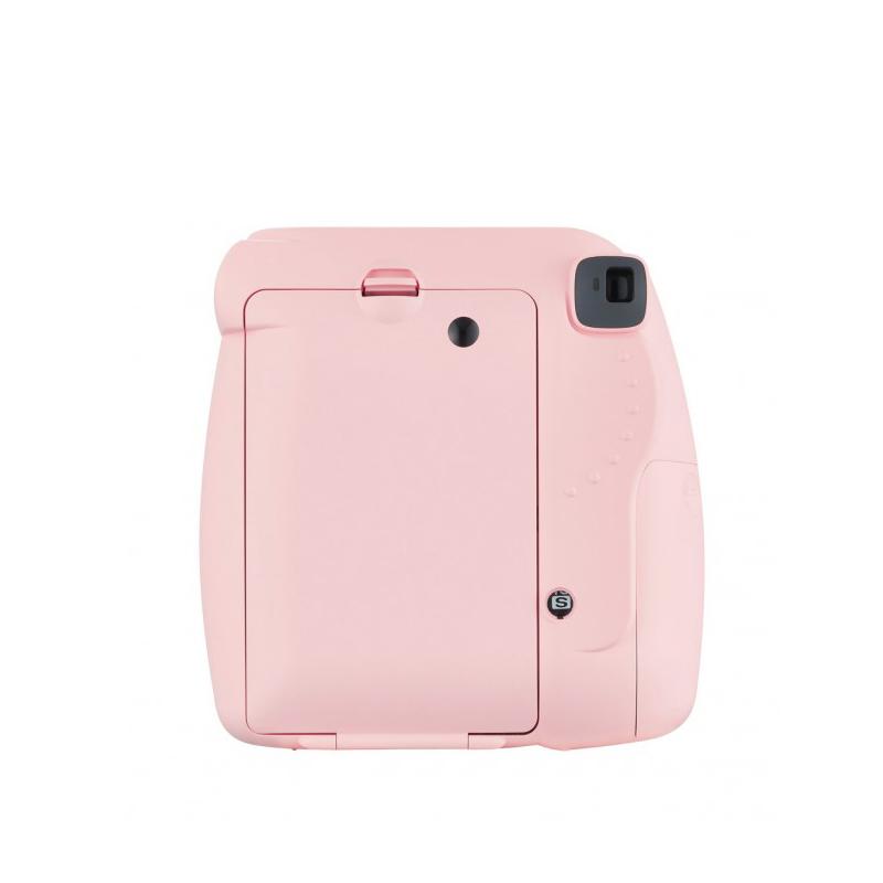 Fujifilm Instax Mini 9 Craft Kit Clear Pink