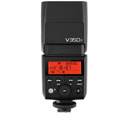 Godox for Fujifilm V350 Flash