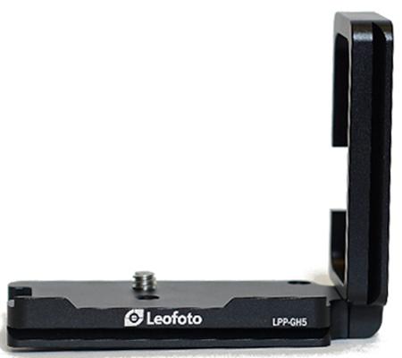 Leofoto L-Plate LPP-GH5 for Panasonic GH5