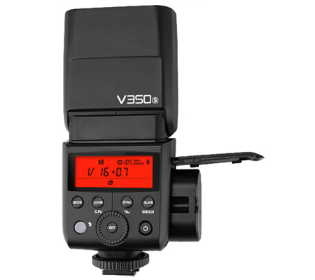 Godox for Sony V350 Flash