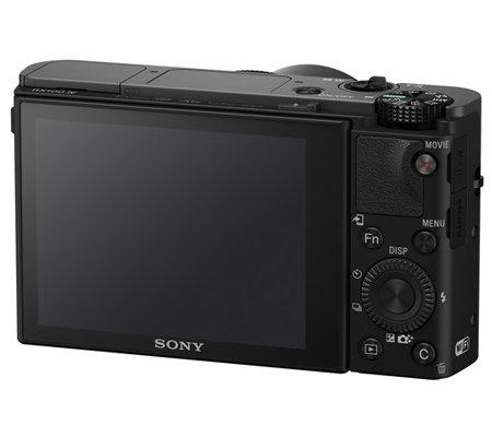 Sony Cyber-shot DSC-RX100 IV