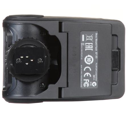 Fujifilm EF-20 Flash