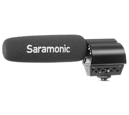 Saramonic Vmic Pro Super Directional Video Condenser Microphone