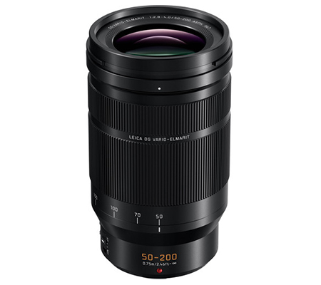 Panasonic Leica DG Vario Elmarit 50-200mm f/2.8-4 ASPH