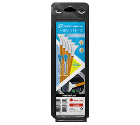 VisibleDust EZ kit Dual Power Thin Lite 1.0x Orange