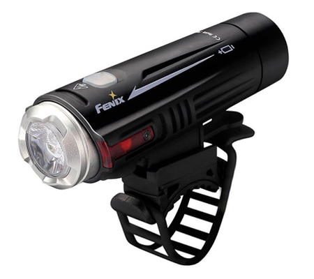 Fenix Bicycle Light BC21R USB Rechargeable