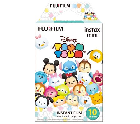 Fujifilm Instax Mini Paper Tsum Tsum