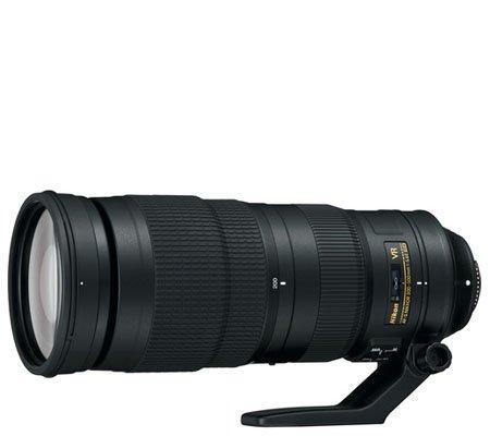 Nikon AF-S Nikkor 200-500mm f/5.6E ED VR