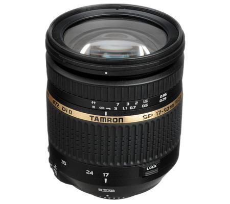 Tamron for Nikon SP AF 17-50mm f/2.8 XR Di II VC (Built-in Motor)