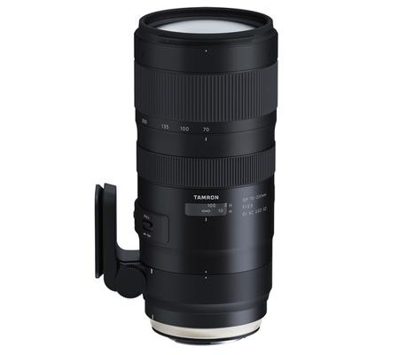 Tamron for Canon SP 70-200mm F/2.8 Di VC USD G2