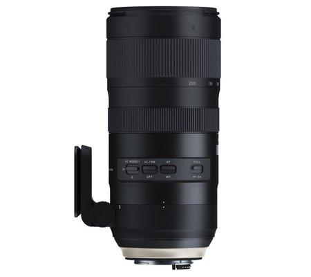 Tamron for Nikon SP 70-200mm F/2.8 Di VC USD G2