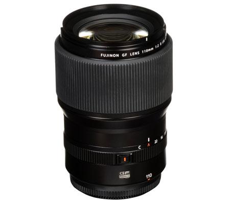 Fujifilm GF110mm f/2R LM WR