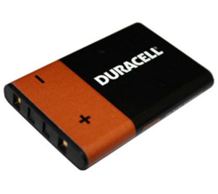 Duracell CP-1 Battery