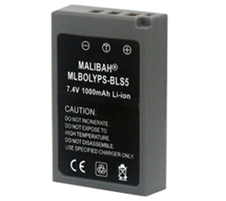 Malibah BLS-5 Battery