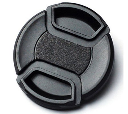 3rd Brand Lens Cap Modern 52mm (Highest Quality)