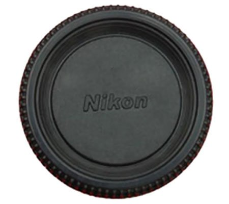 3rd Brand Body Cap for Nikon Camera