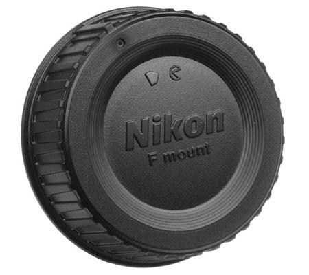 Nikon Rear Cap LF-4 New Model