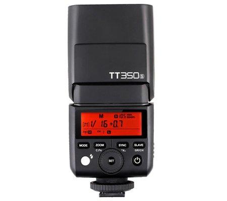 Godox Speedlite TT350S I-TTL for Sony