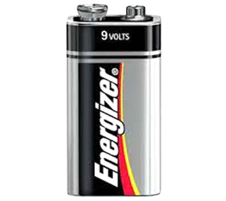 Energizer 522 9Volt Battery