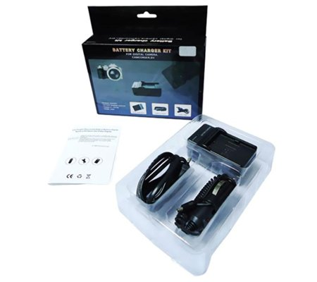 3rd Brand CH-PAN-09 Charger