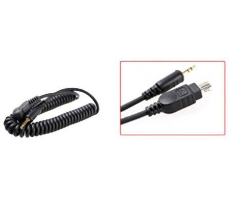 3rd Brand Cable M Replaces Nikon MC-DC2