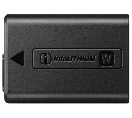 Sony NP-FW50 Battery for Sony A5100/A6000/A6400/A7/A7II/A7R/A7RII/A7SII