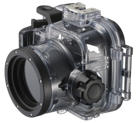Sony Underwater Housing for RX100-Series MPK-URX100A