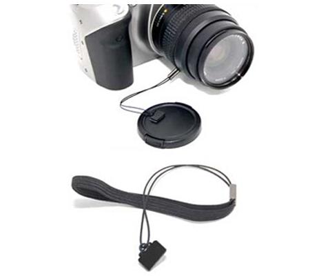 3rd Brand Universal Lens Cap Keeper