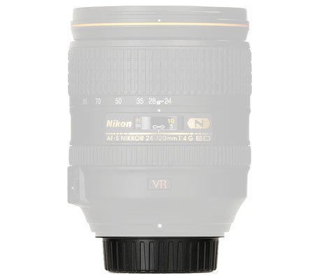 Nikon Rear Cap LF-4 New Model