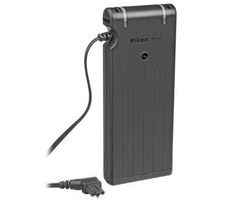 Nikon SD-9 External Battery Pack