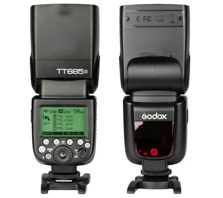 Godox Speedlite TT685S I-TL for Sony