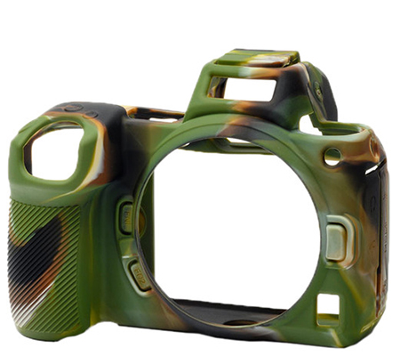 Easy Cover for Nikon Z6/Z7 Camouflage