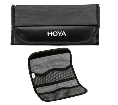 :::USED:::Hoya Case for Filter (Excellent)