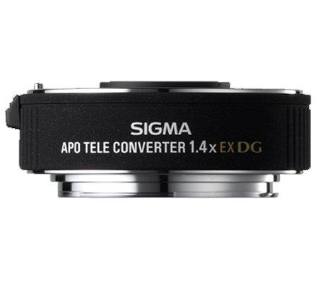 Sigma 1.4X EX APO Tele-Converter AF for Canon