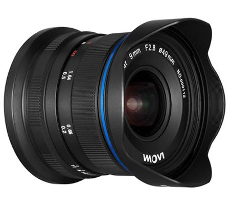 Laowa for Sony E-Mount 9mm f/2.8 Zero-D Venus Optics