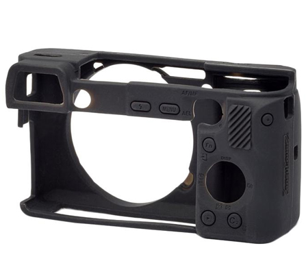 Easy Cover for Sony Alpha A6400/A6300/A6000 Black