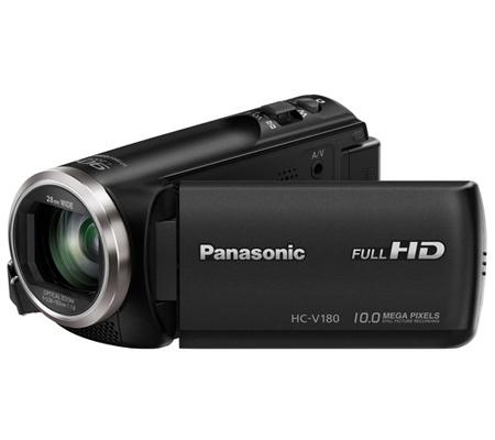 Panasonic HC-V180GA-K