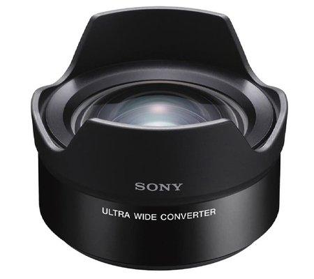 Sony VCL-ECU2 Ultra-Wide Converter