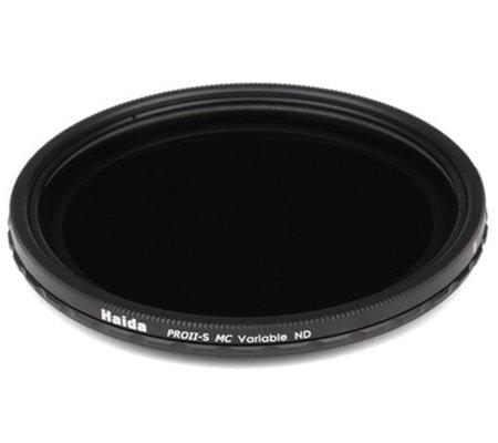 Haida Pro II S Super Wide Angle Multi-Coating Vari ND 52mm (HD2140)