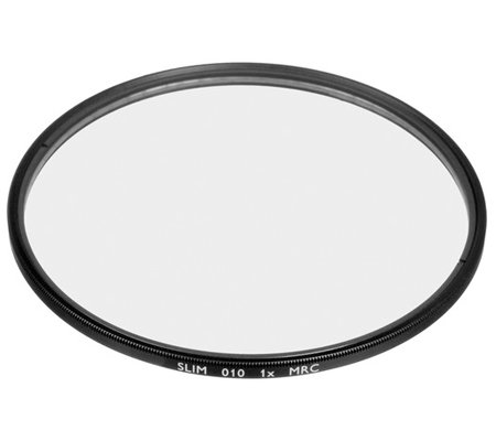 B+W Series 7 010 UV-Haze Filter MRC 50,8mm (11089) for Leica Summilux-M 24mm f/1.4