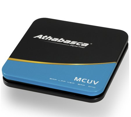Athabasca MC UV 43mm