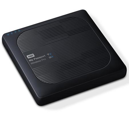 Western Digital Wireless Pro 2TB