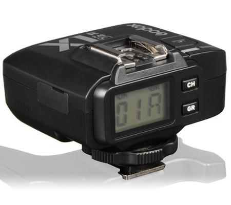 Godox Wireless TTL Flash Receiver X1R-C for Canon