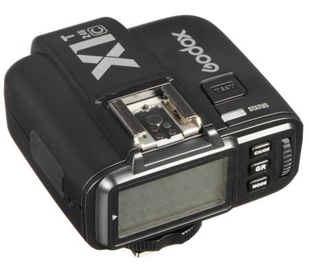 Godox Wireless TTL Flash Transmitter X1T-C for Canon