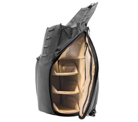 Peak Design Everyday Backpack 20L Black (BB-20-BK-1)