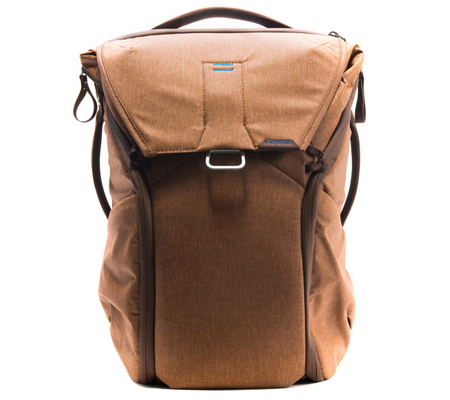 Peak Design Everyday Backpack 20L Brown