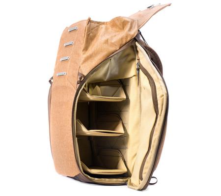 Peak Design Everyday Backpack 20L Brown