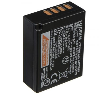Fujifilm NP-W126S Battery